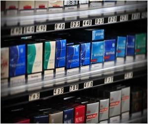 Britain Introduces Plain Packaging on Cigarette Packets