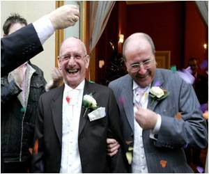Gay Marriage to Become Legal in Scotland