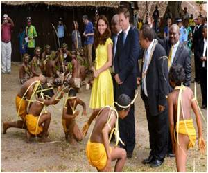 Criminal Proceedings Over Topless Pics Started By William, Kate