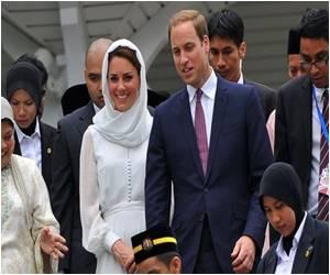 Over 240 Million Pounds to be Spent on Royal Baby Celebrations