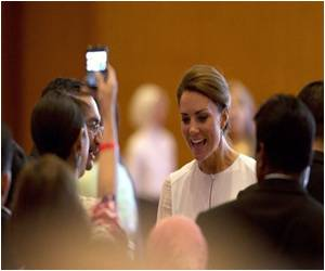 The Duchess of Cambridge Nervous About Baby Birth