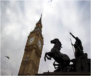 Big Ben to be Renamed as Elizabeth Tower in Honor of the Queen