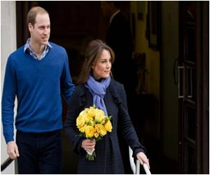 'Prince Or Princess Of Cambridge' To-Be Is Wills-Kat's Royal Baby