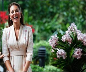 Kate Middleton: Britain's Most Influential Beauty Icon