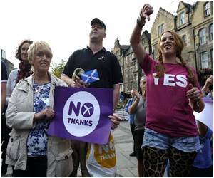 Youth in Scotland Push for Independence Via Sunday Lunch Plans