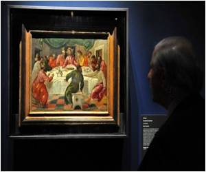 Collection of Works by LS Lowry Nets £15 Million at London Sale