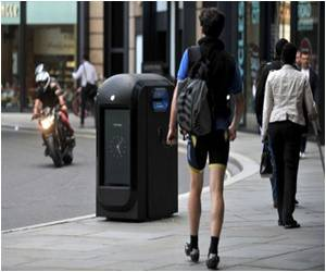 Concern Raised Over Trash Cans Collecting Smartphone Data In London