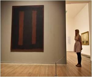 Britain Displays Vandalized Rothko Again
