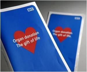 Wales Becomes First Country in UK to Adopt 'Presumed Consent' Organ Donation