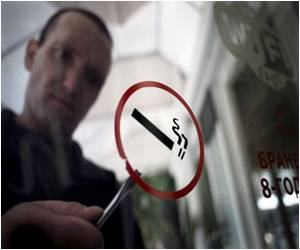Bulgaria Bans Smoking in Enclosed Public Places