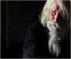100-year-old Beggar Becomes a Living Saint in Bulgaria