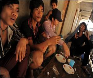 Smoking Shisha and E-Cigarettes Banned in Cambodia