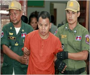 Unlicensed Cambodian Doctor Guilty of Infecting Patients With HIV