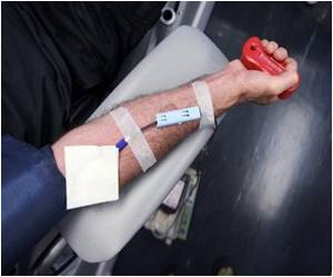 Ban on Blood Donations from Gay Men 'May' be Justified: European Court of Justice
