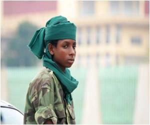 Woes of Central Africa's Child Soldiers Struggling to Re-adapt