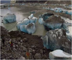 Findings: Ice Melt from Icebergs to Have Massive Impact on Sea Level Rise