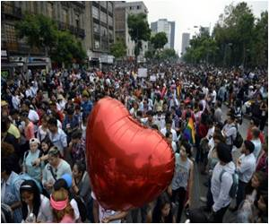 Gay Rights Demonstrators in Latin America to Seek More Rights