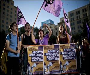 Incest, Rape Outrage Reignites Abortion Debate in Chile