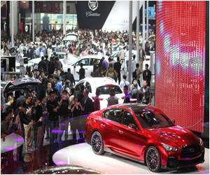 Automakers in China Eager to Sell and Resell