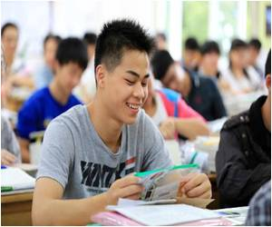 Survey China Leads BRICS Nations in Higher Education