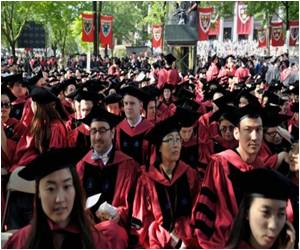 US Universities Outrank Others in Global Annual Rankings