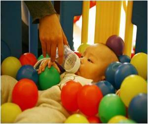 Chinese Health Authorities Find High Levels of Mercury in Baby Formula