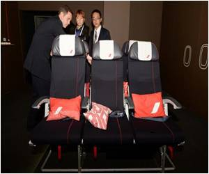 Air France Joins International Luxury-Seating Race in Asia