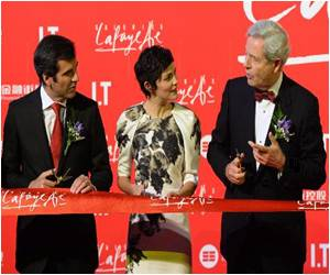 Galeries Lafayette Back in China for a Second Time After 15 Years