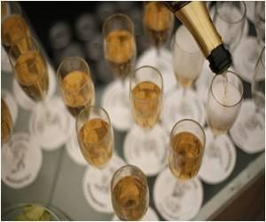 China Decides to Disallow Non-French Champagne