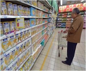 Got Baby Milk? Chinese Dealers Strip Shelves Worldwide