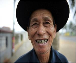 Elderly in China Discuss Their Secret of Long Life