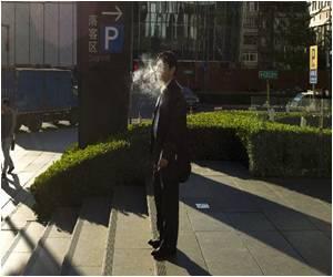 Beijing Brings in Regulation Prohibiting Smoking in Indoor Public Places