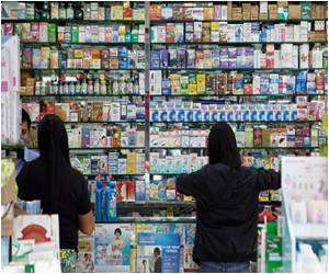 Chinese Government To Lift Long-Standing State Controls On Drug Prices From June 1