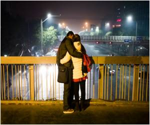China Adopts First Law Against Domestic Violence