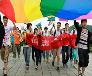 Chinese Man Came Out Against Sexuality Change Therapy