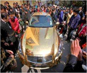 Chinese Economy Slows Down