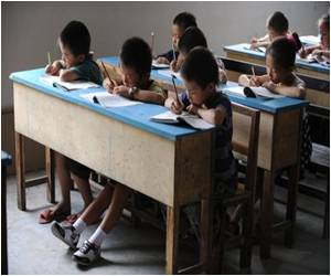 Strict Schooling Methods Questioned in China