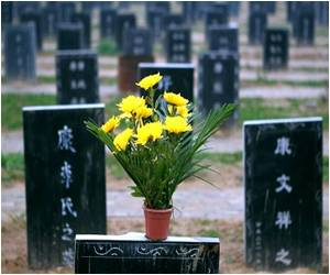 Official Funerals Will No Longer be Extravagant Affairs in China
