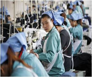 Working-Age Population in China Fell in 2011