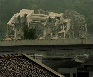 Religious Tension Mounts in China Due to Demolition of Church