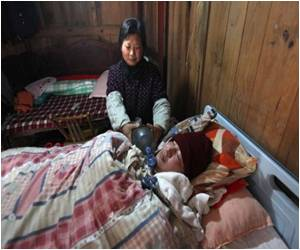 Medical Woes in China Revealed by Homemade Ventilator
