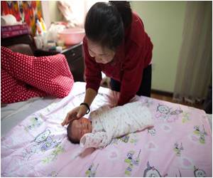 Bonus Offered by Chinese Officials to Name Kids After Mother's Last Name
