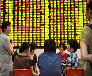 China Needs Strong Medicine for Ailing Stocks