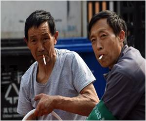 China Raises Cigarette Tax to 11% as a Way to Deter Smoking in the Country