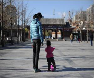 Now Chinese Go to US Searching for Surrogate Mothers