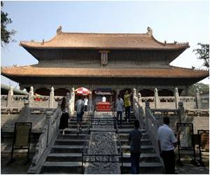 Freedom Probe by U.S Makes China Defend Overseas Confucius Centers