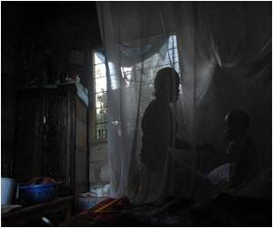 Malaria Risk More as Temperatures Warm Due to Climate Change
