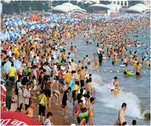 China Set for Record-Hot Summers