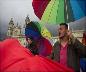 Notary in Colombia Ordered by Judge to Perform Same-sex Marriage