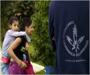 Colombia's Government Rethinks Drug Policy With Medical Marijuana